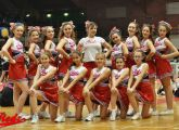 Redz Cheer Virtus Solbiate 2014/2015